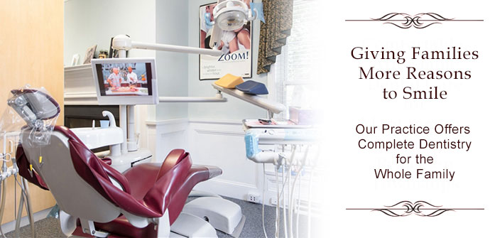 In Smile Dentistry | Purvi Desai, DDS | Skillman, NJ