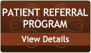 Skillman Dentist | Patient Referral Program